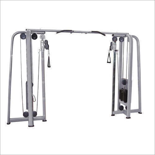 Butterfly Fitness Machine