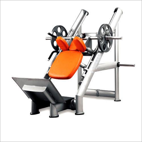 Gym Hack Squat Machine