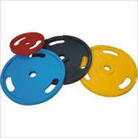 Gym Steel Plates