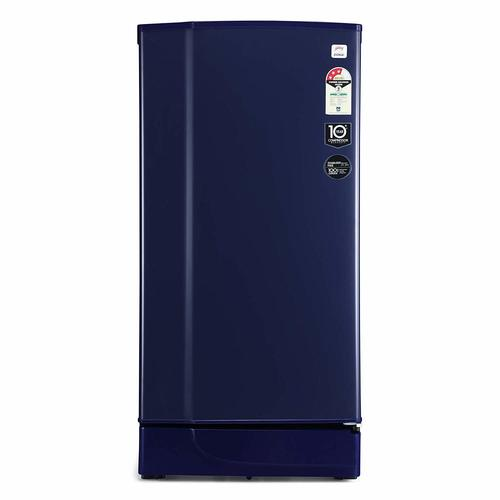 Godrej 190 L 3 Star ( 2019 ) Direct-Cool Single-Door Refrigerator (RD 1903 EW 3.2, Royal Blue)