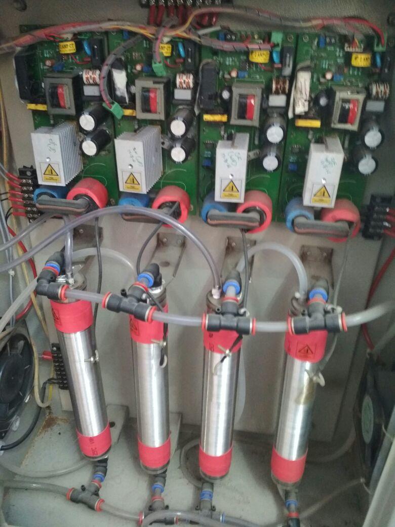 100 gm/hr Ozone Generator