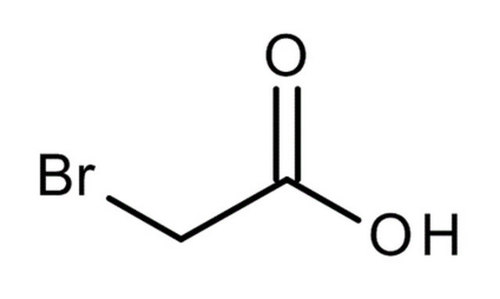 Mono bromoacetic Acid CAS No. : 79-08-3