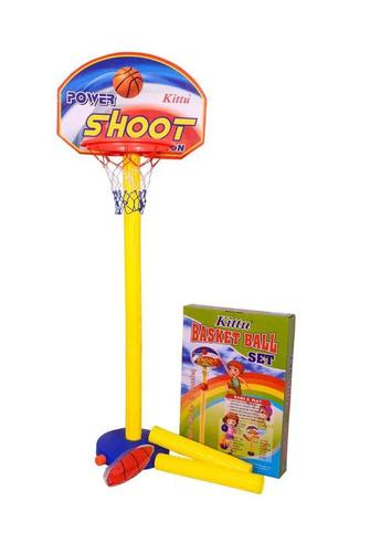 Plastic Basket Ball set