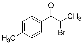 2-Bromo-4-methylpropiophenone CAS No. : 1451-82-7