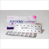 Arimidex 1MG Anastrazole