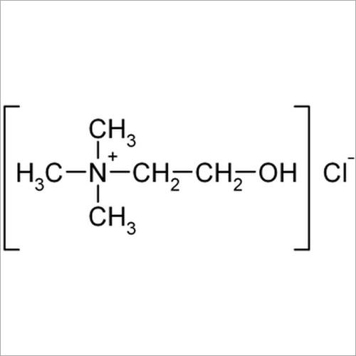 Choline Salts