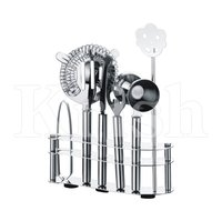 Rivero Bar Tool set - 6 Pcs