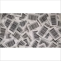 Barcode Price Tag