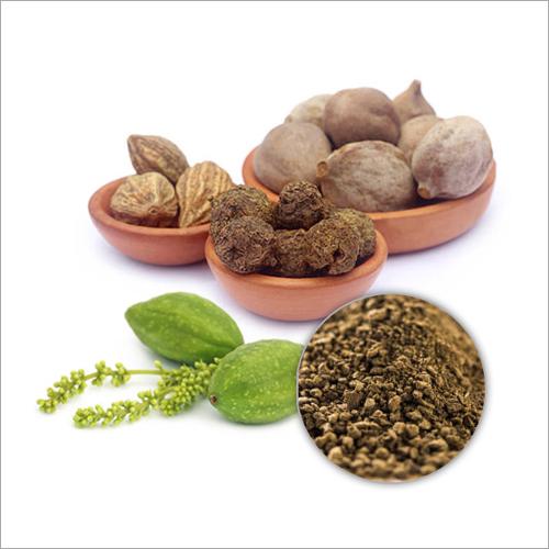 Organic Triphala Powder