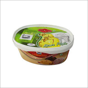 1 Litre Kesar Pista Ice Cream Pack