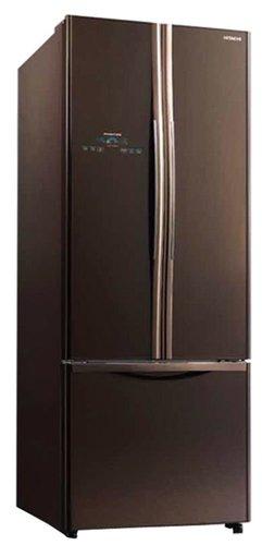 Hitachi 510 L Frost Free Multi-Door Refrigerator(R-WB550PND2-(GBW), Brown, Inverter Compressor)