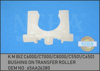 BUSHING ON TRANSFER ROLLER 65AA26380