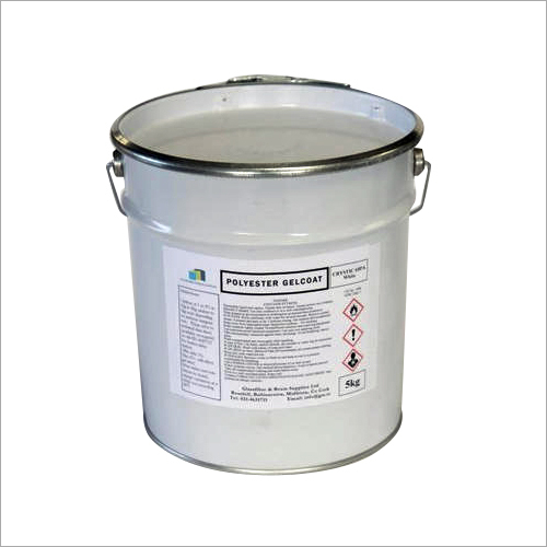 Gelcoat Liquid Resin