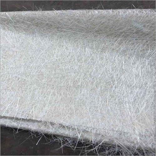 Fiberglass White Mat