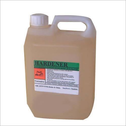 Hardener Resin