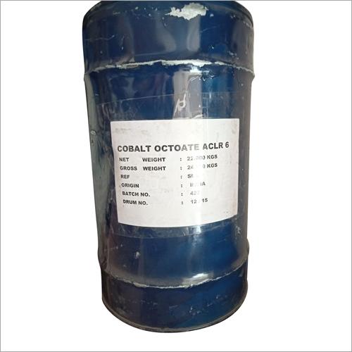 Cobalt Octoate Liquid Accelerator