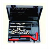 HSS Twist Drill Tool Kit