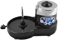 Panasonic MK-SW200BLK Wet Grinder (Black)