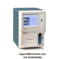 3 Part Hematology Analyzer