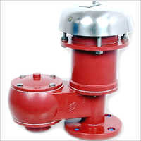 Breather Valve with Flame Arrester