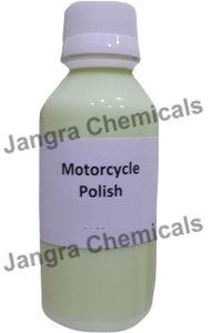 Silicone Polish