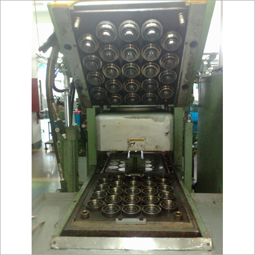 Industrial Oil Seal Making Machine