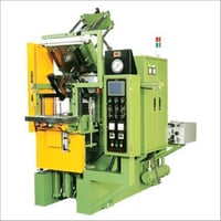 Vacuum Vulcanizing Machine