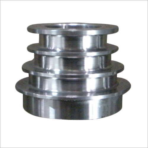 Cone Pulley
