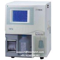 3 Part Hematology Analyzer