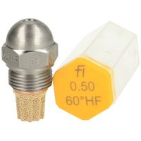 Fluidic Burner Nozzle 60 Degree HF