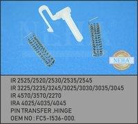 PIN TRANSFER  HINGE  FC5-1536-000.