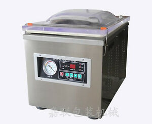 VACUUM MACHINE / VACUUM SEALING MACHINE