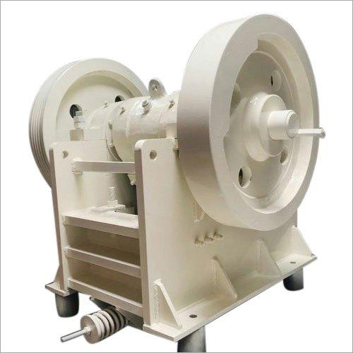Jaw Stone Crusher Machine