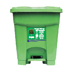 16ltr Foot Operated Easy Use Dustbin