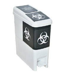 21ltr Foot Operated Dustbin