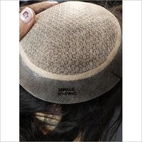 Natural Hair Patch (Mirage)