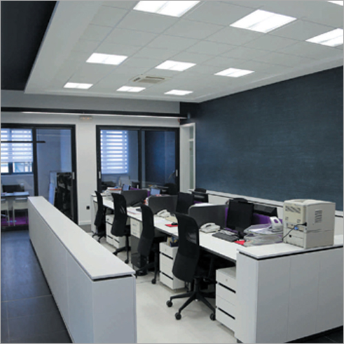 Commercial Ceiling Panels