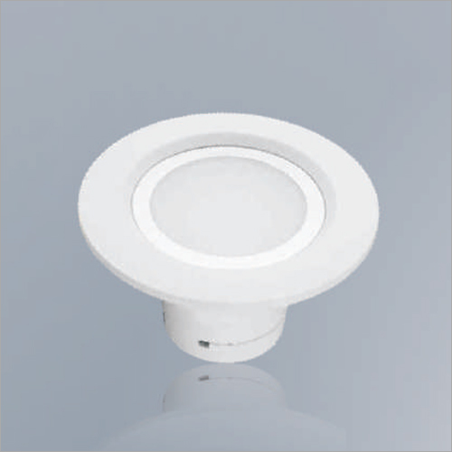 7W Round LED  Concealed Light