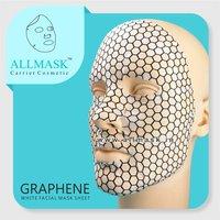 Graphene White Facial Mask Sheet - 100% Original - ODM/OEM Customization Available