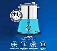 Preethi Astra WG909 2-Litre Wet Grinder (Blue)