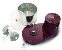 Sowbaghya 2Ltr Diva NXT Wet Grinder(Maroon) with Attachments