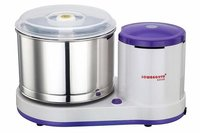 Sowbaghya Edge 2 LTR Table top Wet Grinder (Without Attachments)(Violet)
