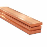 Phosphorised Copper bar