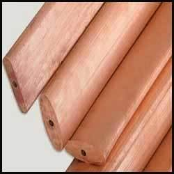 Phosphorised Copper Strips