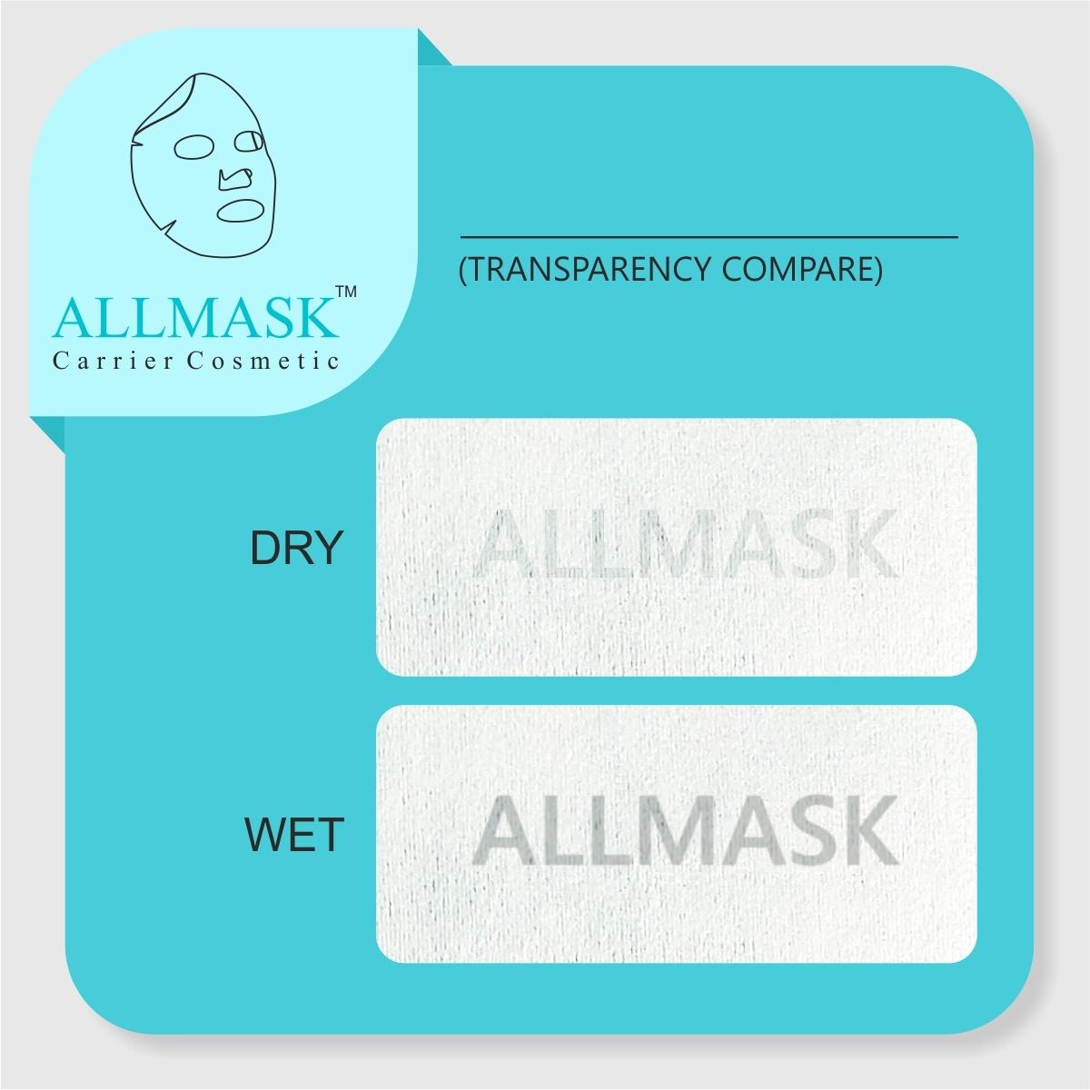 Skin Lifting Facial Mask Sheet - 100% Original - ODM/OEM Customization Available