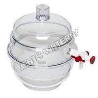 Glass Desiccators Labcare-Online