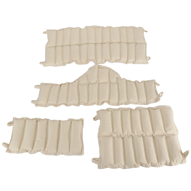 Hydrocollator Pads ( set of 4 pcs.)