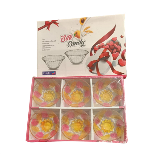 6 Pcs Bowl Set