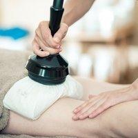 G10 Body Massager