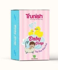 Gental Baby soap